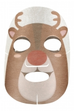 Character Mask - Rudolph